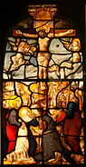 London-Victoria and Albert Museum-Stained glass-02