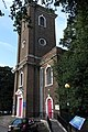 London-Woolwich, St Mary Magdalene, west 3.JPG