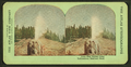 Lone Star Geyser Cone, Yellowstone National Park, from Robert N. Dennis collection of stereoscopic views.png
