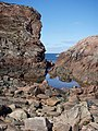 Long inlet by Rubha Ruadh - geograph.org.uk - 772898.jpg