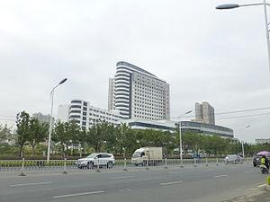 Longhai City - Longhai Hospital No. 1
