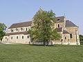 Longpont-sur-Orge (91) Basilique 1.jpg