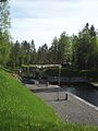 Looking down Varistaipale canal.JPG