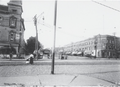 Looking north up Spadina, from Queen, 1910-09-29.png