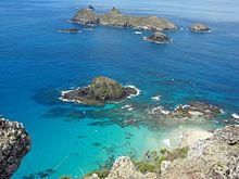Middle Beach Lord Howe Island