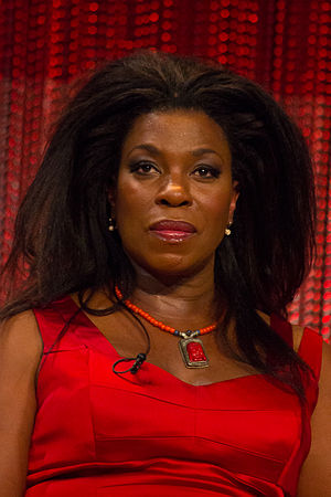 Lorraine Toussaint - Toussaint at The Paley Center For Media's PaleyFest 2014 Honoring Orange Is the New Black