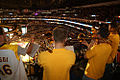 Los Angeles Laker Band.jpg