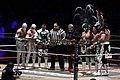 Los Guerreros Championship defense.jpg
