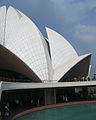 Lotus Temple - Delhi, various views (8).JPG
