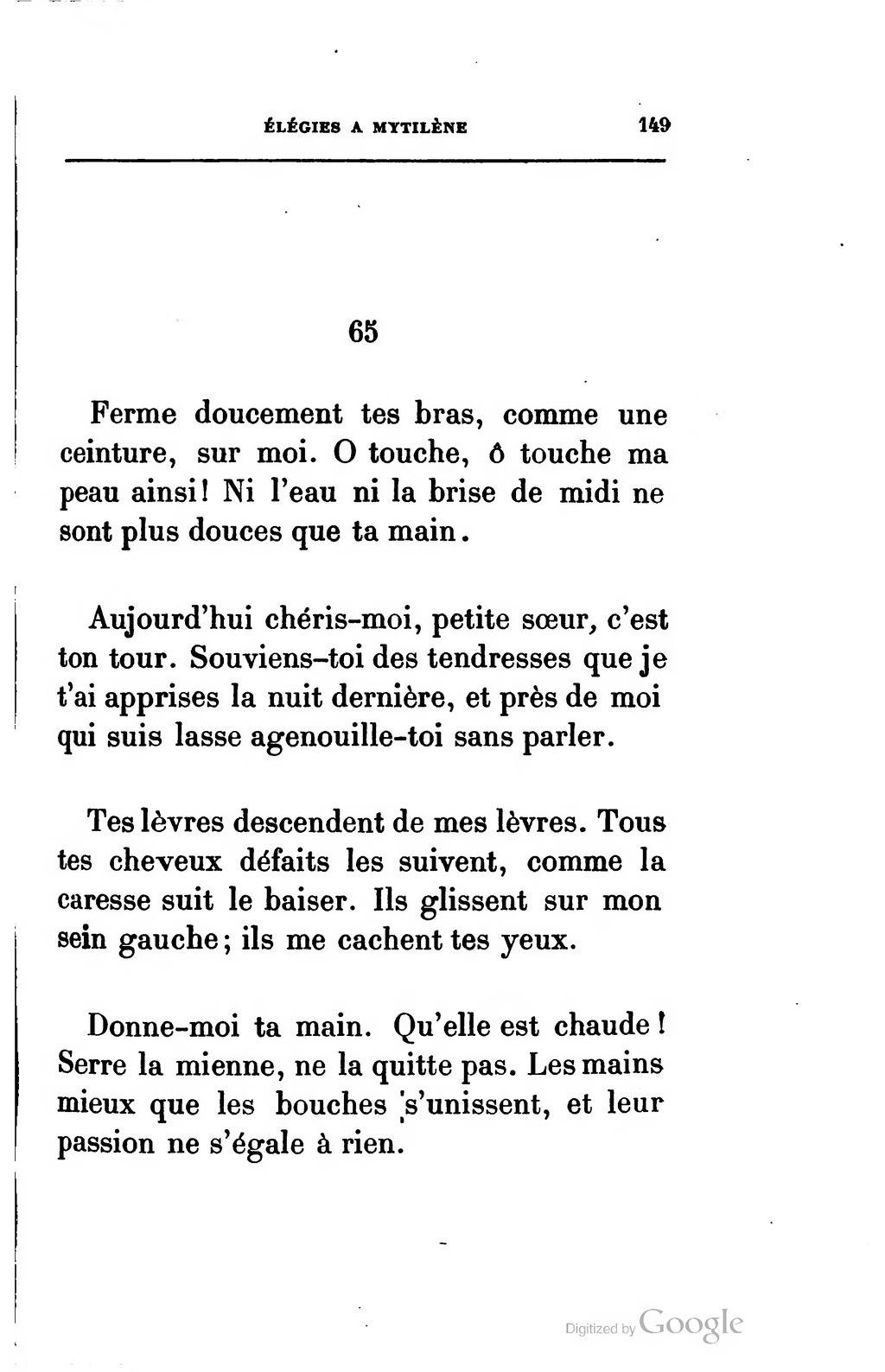 Pagelouÿs Les Chansons De Bilitis 1898djvu154 Wikisource