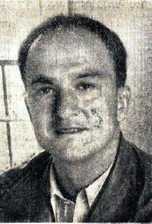 Louis Adamic Slovene-American author and translator
