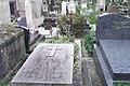 Louis Jouvet cimetière de Montmartre.jpg