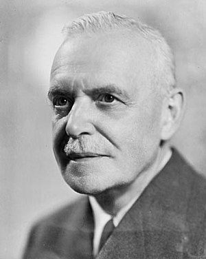 Liberal Party of Canada - Louis St. Laurent, Prime Minister of Canada (1948–1957)