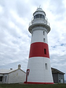 Low Head Lighthouse-NW.JPG