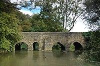 Lower Heyford Bridge south side.jpg