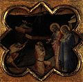 Luca di Tommè - Scenes from the Life of St Thomas - WGA13738.jpg