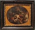 Luca giordano, decollazione del battista, olio su carta applicata su tela, 27x33,5 cm, coll privata.JPG