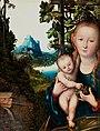 Lucas Cranach d.Ä. - Madonna mit Kind (ca.1520).jpg