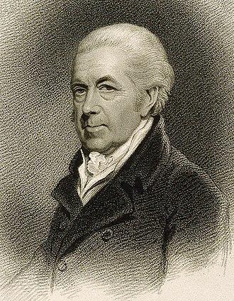 Lucas Pepys - Sir Lucas Pepys, 1809 engraving by James Godby after Henry Edridge
