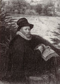 Lucas van Valckenborch (1535 or later–1597)