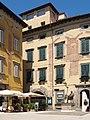 Lucca Piazza Cittadella - panoramio.jpg