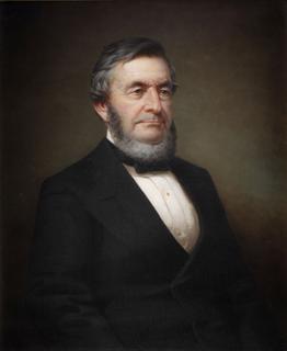 Lucius Robinson American politician