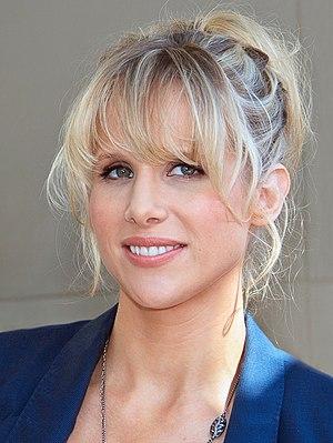 Schauspieler Lucy Punch