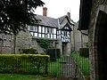 Ludford House, Ludford - geograph.org.uk - 829985.jpg