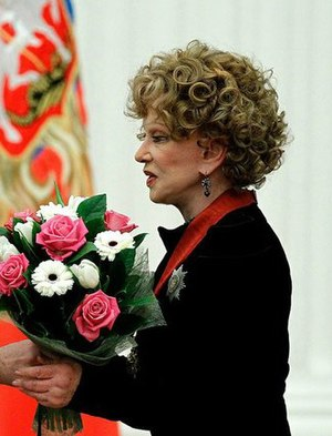 Gurchenko, Liudmila (1935-2011)