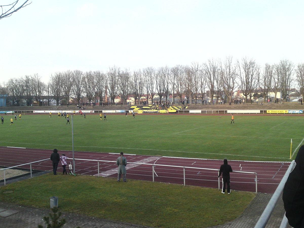 Jahn Stadion