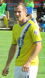 Luke Moore (footballer, born 1988) footballer born 1988
