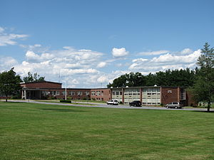 Lunenburg High School - Lunenburg High School