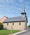 Luxemb Goeblange chapel from East.jpg