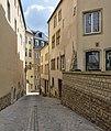 Luxembourg City – rue Large en haut.jpg