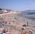 Lyme Regis Beach - geograph.org.uk - 717753.jpg