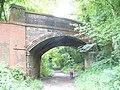 Lynwick Street Railway Bridge - geograph.org.uk - 843169.jpg