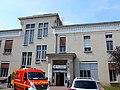 Lyon, hôpital de Grange Blanche (Edouard Herriot) 07.jpg