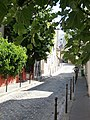 Ménilmontant, rue Laurence Savart 3.jpg