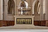 Münster, St.-Paulus-Dom, Altarinsel -- 2019 -- 3911.jpg