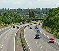 M1 Motorway - geograph.org.uk - 490805.jpg