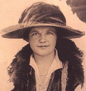 Margaret Haig Thomas, 2nd Viscountess Rhondda