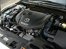 SkyActiv D (SH VPTR) Diesel Engine(For Mazda 6)
