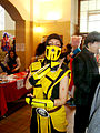 MCM London 2013 - Scorpion (8964170266).jpg