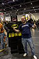 MCM London 2014 - Lego Batman (14083434628).jpg