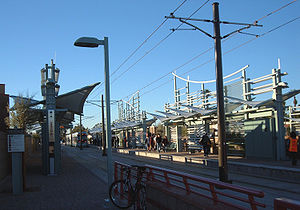 METRO Light Rail Uptown Phoenix Station.jpg