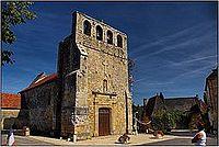 MEYRALS (Dordogne) - Eglise Saint-Eutrope 01.jpg