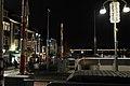 Maastricht, kerstverlichting 2014, Cörversplein.JPG