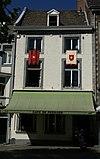 maastricht - rijksmonument 27712 - vrijthof 35 20100718