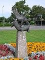 Maastricht Skulptur vor Antonius van Padua 2.jpg