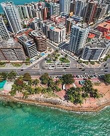 Maceió Alagoas fonte: upload.wikimedia.org